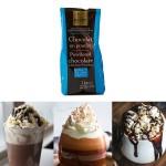 Chocolat en poudre pour chocolat chaud Barry 31.7% cacao