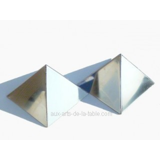 Cercle Pyramide 3 3/8""