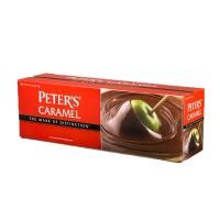 Caramel en bloc Peter's