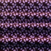 Feuille imprimée Sakura