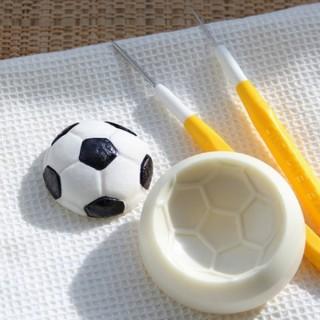 Moules Ballon de soccer