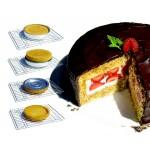 Moule à gâteau Double Victoria Surprise