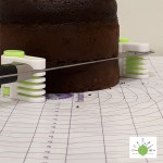 Guides Coupe gâteau