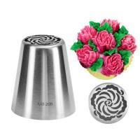 Grande douille pour fleur 3D - AAT-209