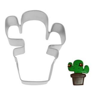 Découpoir Cactus en pot