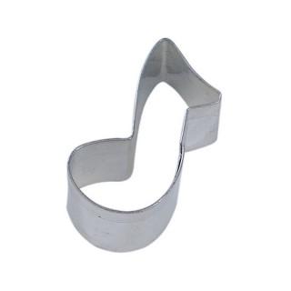 Découpoir Note de musique