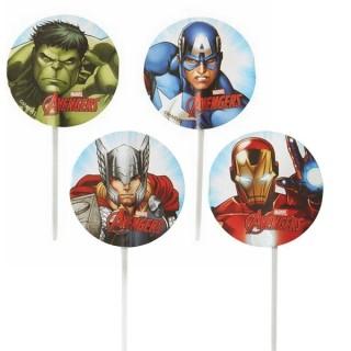 Pick Les Avengers