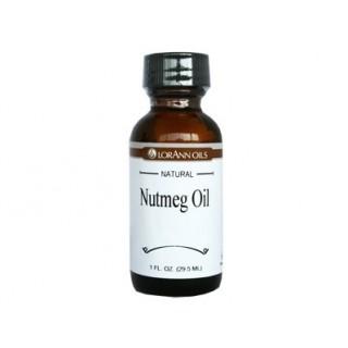 Muscade naturelle (huile)