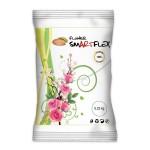 Pâte à fleur Smartflex - Blanc 250g