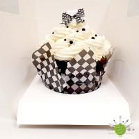 Support pour cupcake géant