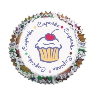 Moule Be my cupcake
