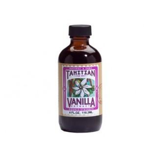 Vanille pure Tahitienne (extrait)