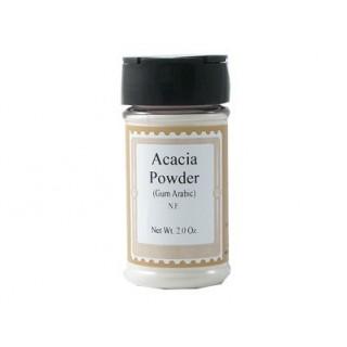 Gomme arabique/Poudre d'acacia