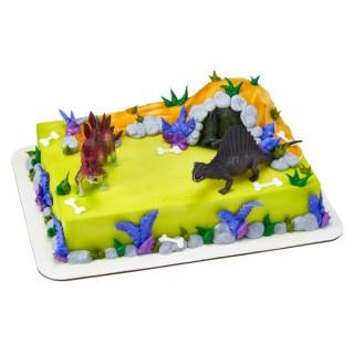 Figurines Amis dinosaures
