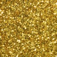 Techno Glitter - Or doux