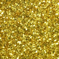 Techno Glitter - Nu Gold