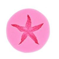 Moule Grosse étoile de mer