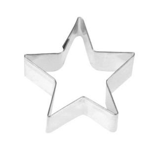 Découpoir Petite étoile
