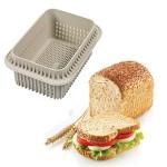 Moule à pain sandwich