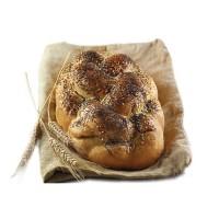 Moule à pain Treccia