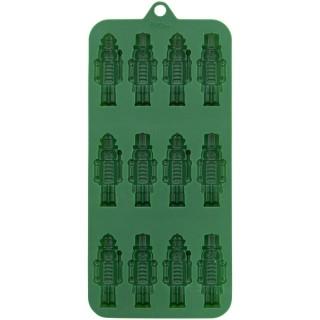 Moule Petits soldats de bois / Casse-noisettes