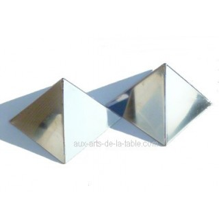Cercle Pyramide 2 3/8""