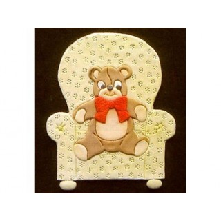 Découpoir Teddy Bear