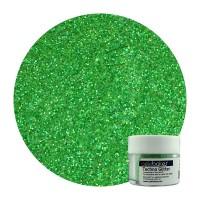 Techno Glitter - Chaleur verte
