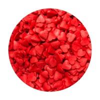 Mini coeur rouge