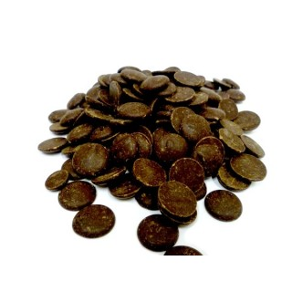 Chocolat noir Barry Extra-Bitter Guayaquil 64% cacao - 1 kg
