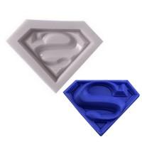Moule Logo Superman