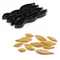 Découpoir Voilà Cookies - Feuilles