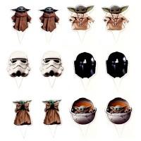 Picks Star Wars