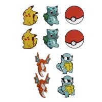 Picks Pokemon