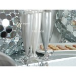 Flûte à champagne Nacre