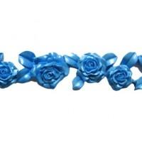 Moule Bordure de roses