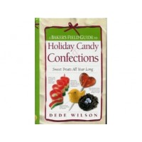 Livre Holiday Candy & Confections
