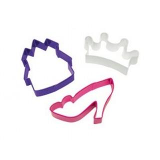 Emporte-pièces Princesse
