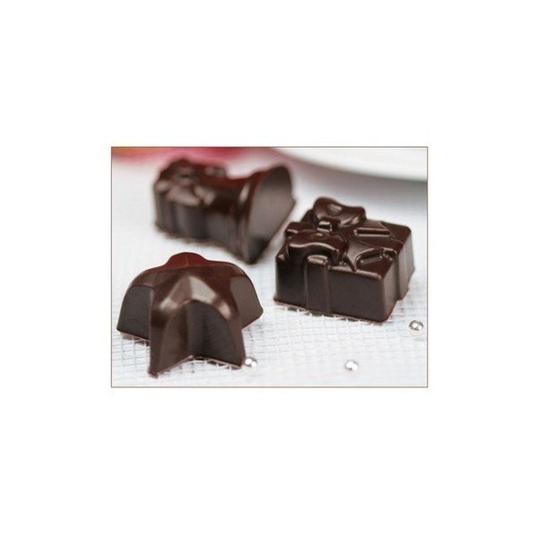 moule chocolat no l chocolat. Black Bedroom Furniture Sets. Home Design Ideas