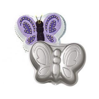 Moule Papillon
