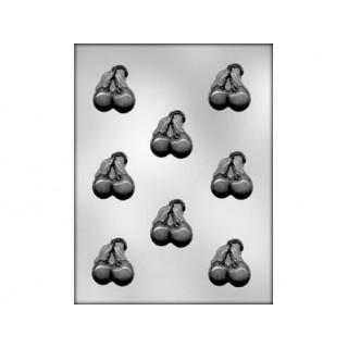 Moule Cerises avec queues