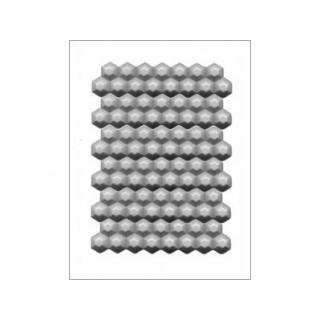 Moule Bonbon Hexagone