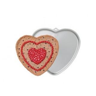 Moule à biscuit Coeur géant