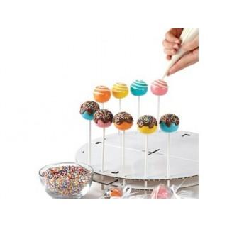 Présentoir pour décorer Cake Pops