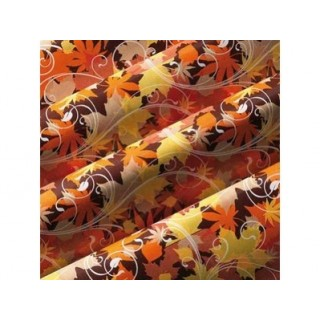 Feuille imprimée Souffle d'automne