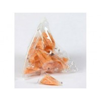 Minis sachets Triangle de sucre