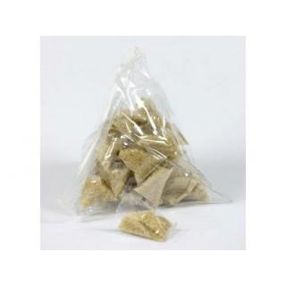 Minis sachets Triangle de sucre de canne