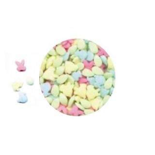 Mini sucre Assortiment de Pâques