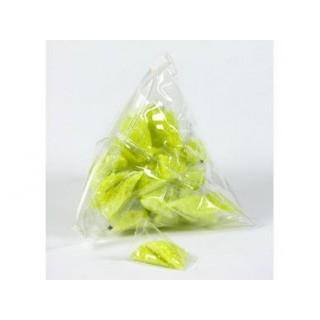 Minis sachets Triangle de sucre lime