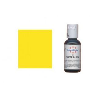 Colorant à glaçage Jaune citron